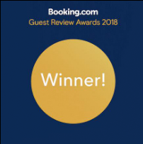Booking.com Winner
